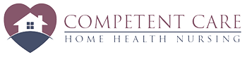 Competent Care Logo