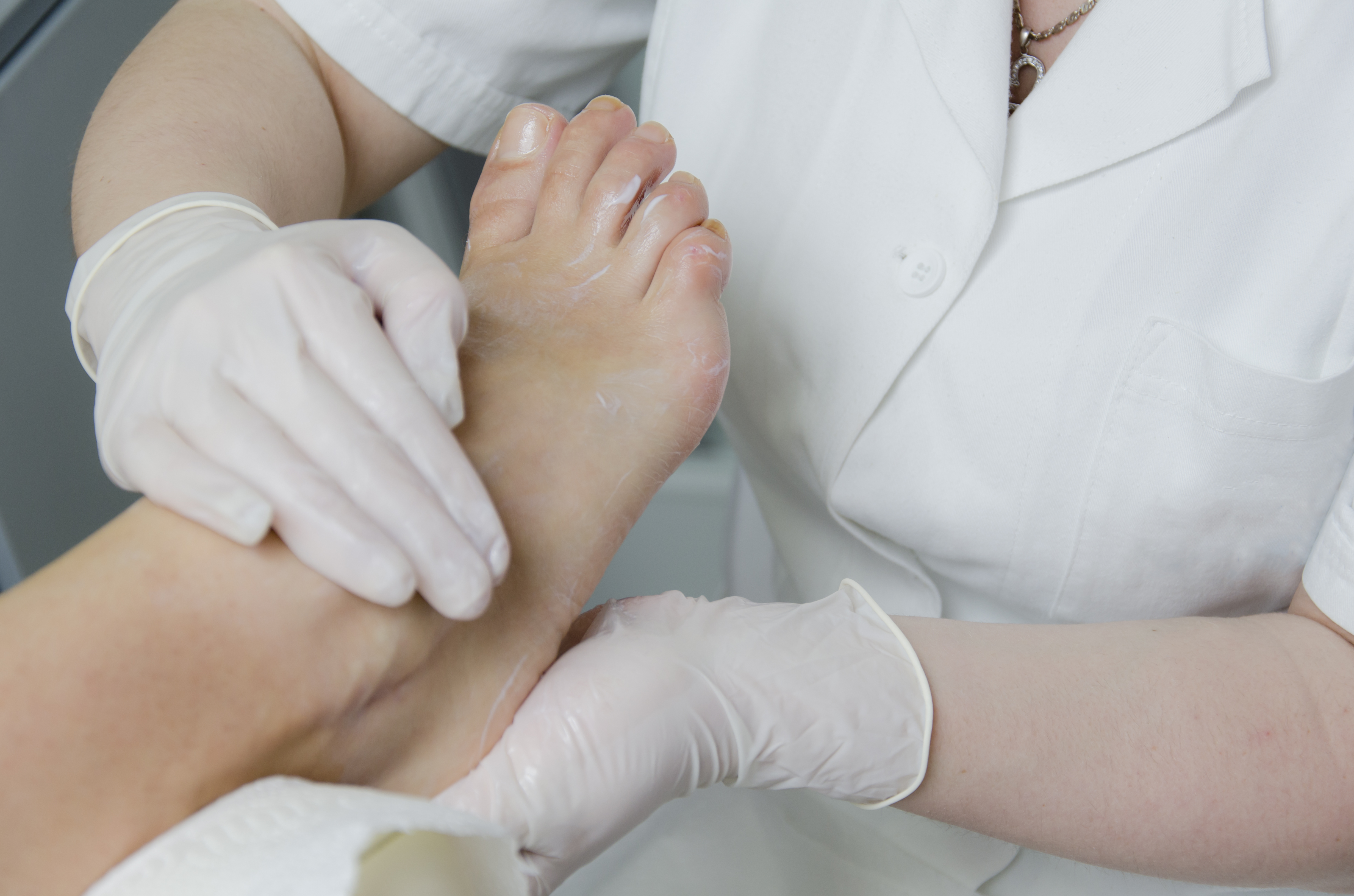 The Importance Of Foot Care With Diabetes Competent Care